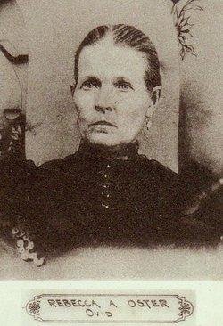 Rebecca Ann <i>Phillips</i> Oster