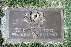 Therese M. <i>Johnson</i> Tucker
