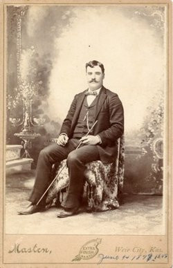 Lonzo W. Stukey