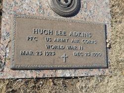 Hugh Lee Adkins