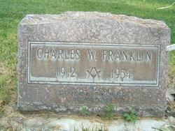 Charles W. Franklin