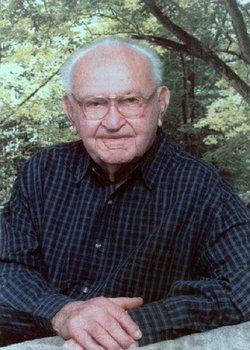 Ray Edward Frisk