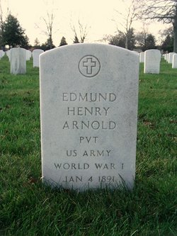 Edmund Henry Arnold