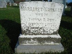 Margaret Markham Akin