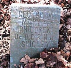 George Washington Shigley