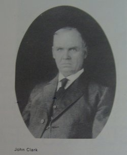 John Anderson Clark