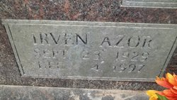 Irven Azor O'Neal, Jr