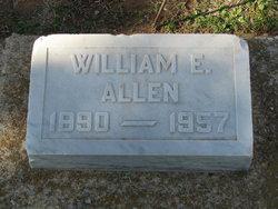 William Edward Allen