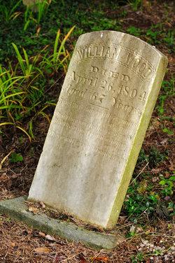 Capt William Wood, Jr