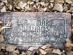 Eva Marie Williams