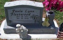 Paula Lynn <i>Savage</i> Fleetwood