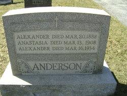 Anastasia Anderson