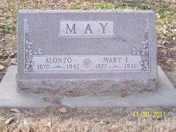 Marion Alonzo May