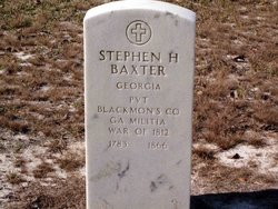 Stephen H. Baxter