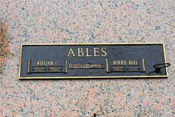 William Bill Ables
