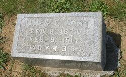 James E Wirt