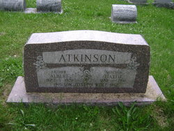 Albert Atkinson