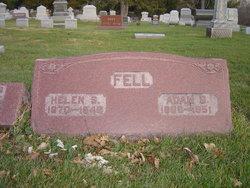 Adam G Fell
