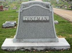 Effie <i>Miller</i> Dikeman