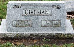 Ruth J. Dikeman
