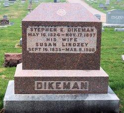 Susan <i>Lindzey</i> Dikeman