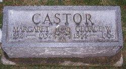 George W. Castor