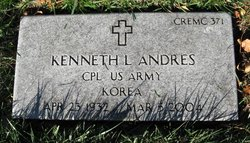 Kenneth Lee Andres