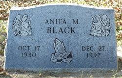 Anita Merle <i>Smith</i> Black