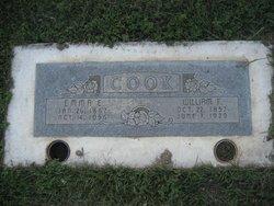 William Franklin Cook