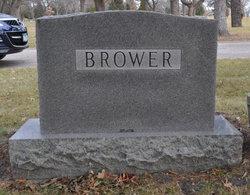 Inez Mae <i>Benson</i> Brower