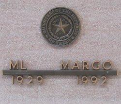 Martha Louise Margo Canion