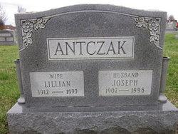 Joseph Antczak
