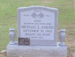 Michael Lee Adkins