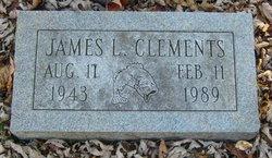 James L. Clements