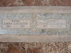 Fulton Joseph Gallagher