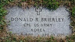 Donald R. Brierley