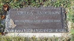 Adella Anderson