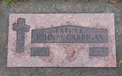 John J. Carrigan