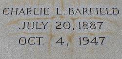 Charlie Lee Barfield