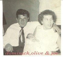 Olive Marie <i>Dillon</i> Di Giacomo