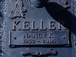 Nancy Kathleen <i>Hays</i> Keller