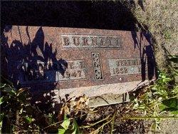 Jeremiah Burnett