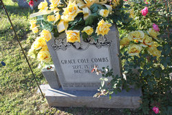 Carol <i>Cole</i> Combs