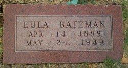 Eula Bateman