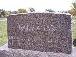 Hazel E. <i>Neville</i> Barragar