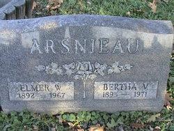 Elmer W. Arsnieau