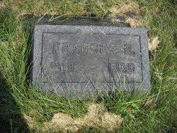 Frances Bernice Allen