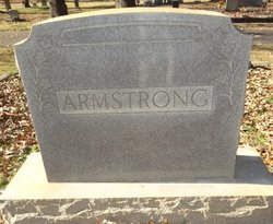 James W Armstrong