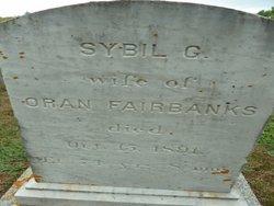 Sybil Grover <i>Fairbanks</i> Fairbanks