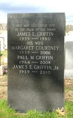 Paul M Griffin